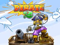 Автомат 777 Pirate 2