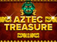 Играйте в Aztec Treasure с бонусом