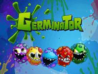 Играйте в автомат с бонусом Germinator