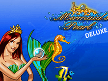 Mermaid's Pearl Deluxe: играйте с бонусами
