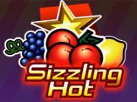 Играйте с бонусом в Sizzling Hot