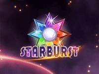 игровой автомат 777 Starburst