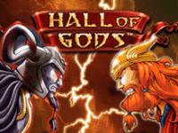 Играть в Зал Богов онлайн