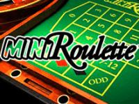 Играть в Мини Рулетка онлайн