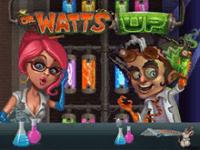 Играть онлайн в Доктор Ваттогон