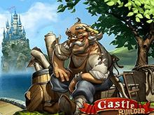 Castle Builder игровой слот для игр с выводом денег