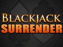 Blackjack Surrender слот для игр онлайн с выводом денег