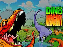 Бонусы эмулятора Dino Might