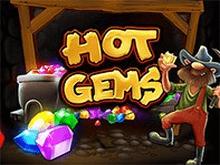 Горячие Драгоценные Камни — новый виртуальный игровой автомат