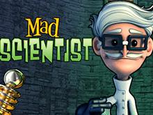 Игровой слот онлайн Mad Scientist уже в интернет-казино