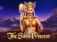 Песчаная Принцесса — новый тематический игровой автомат на деньги