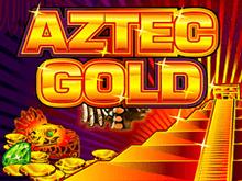 Играть в Aztec Gold на деньги