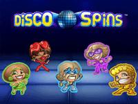 Играть в Disco Spins на деньги