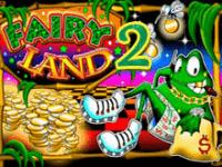 Играть в Fairy Land 2 на деньги