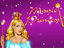 Играть в Magic Princess на деньги