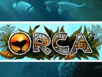 Автомат Orca с бонусом
