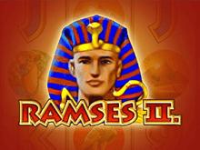 Играть в Ramses II на деньги