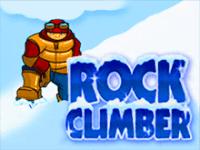 Автомат Rock Climber с бонусом