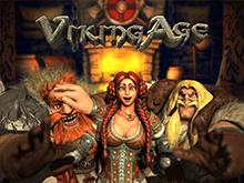 Автомат Viking Age с бонусом