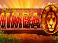 Автоматы на деньги онлайн African Simba