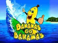 Играйте с бонусом в Bananas Go Bahamas