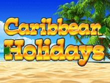 Играйте с бонусом в Caribbean Holidays