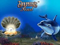 Играйте с бонусом в Dolphin's Pearl