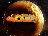 Автомат 777 Golden Planet