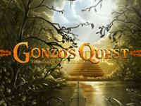 Играйте с бонусом Gonzo's Quest