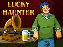 Играть с бонусами без депозита Lucky Haunter