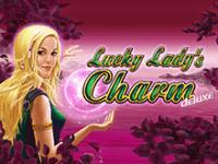 Играть с бонусом Lucky Lady's Charm Deluxe