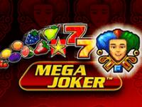 Онлайн автомат 777 Mega Joker
