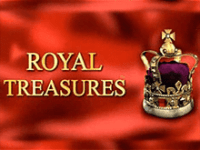 Играть с бонусами без депозита Royal Treasures