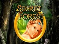 Автомат с бонусом онлайн Secret Forest