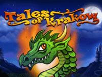 Игровые автоматы на деньги Tales Of Krakow