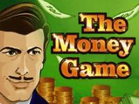 Автомат на деньги The Money Game онлайн