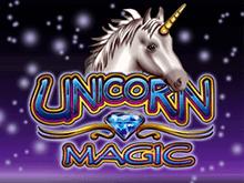 Автоматы на деньги Unicorn Magic