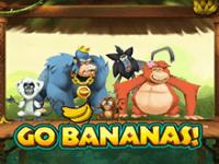 Играть в автомат Вперед Бананы!