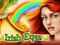 Играть онлайн в автомат Ирландские Глаза на деньги