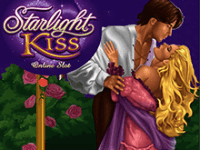 Поцелуй В Свете Звезд – играть на деньги онлайн