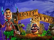 Totem Island игровой аппарат онлайн с выводом денег
