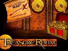 Бонусные возможности слот-автомата Treasure Room