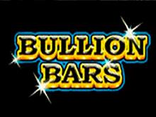Новый онлайн игровой автомат Bullion Bars в интернет-казино