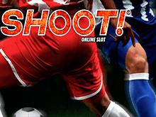 Играть онлайн на деньги в новый видеослот Выстрел!