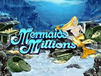 Играйте в аппарат Mermaids Millions от компании от Microgaming