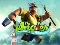 Игровой автомат The Angler для азартного досуга