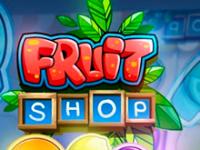 Fruit Shop – игровой онлайн-автомат от NetEnt
