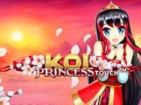 Играть в азартный аппарат Koi Princess в режиме онлайн